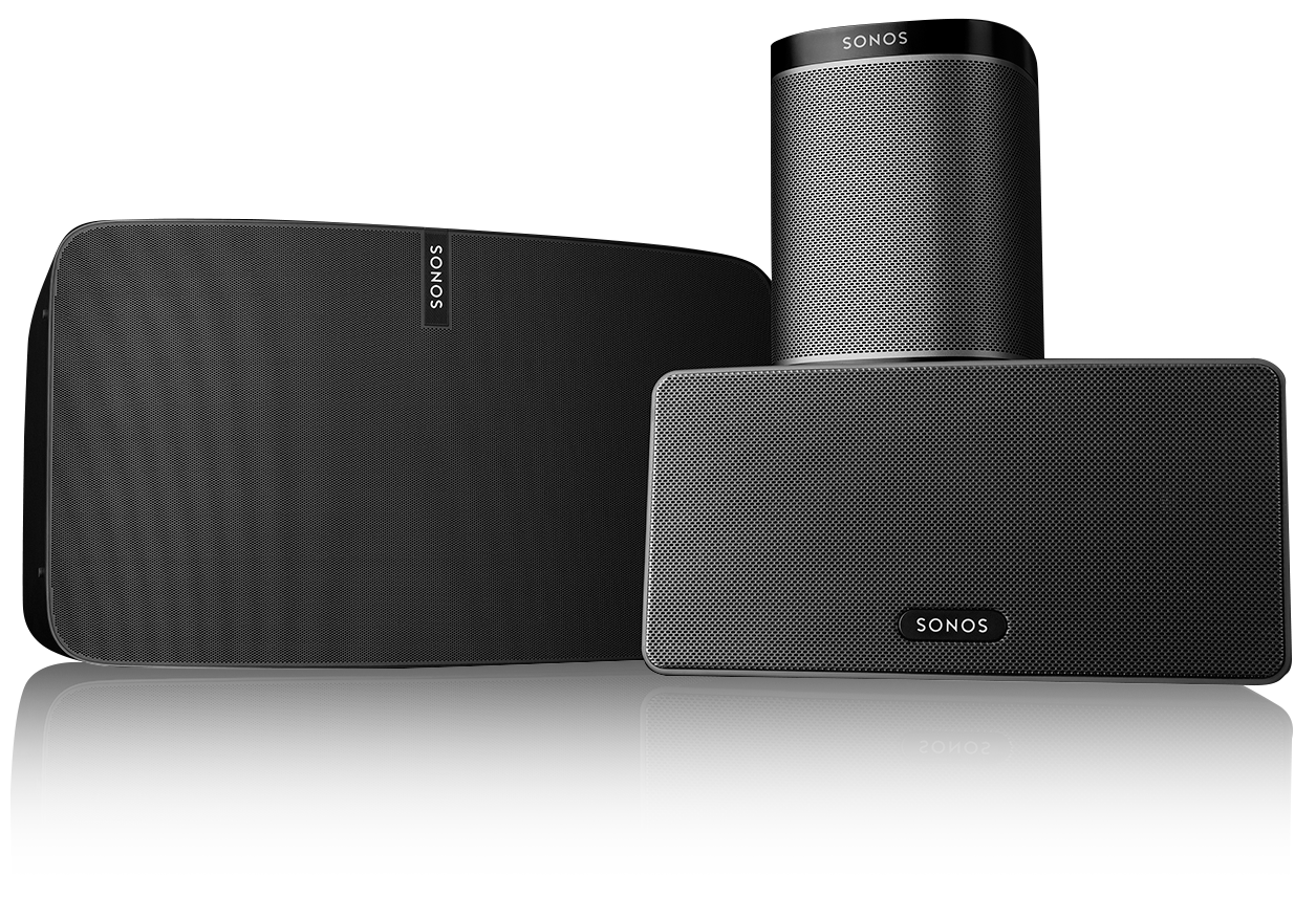 Sonos play